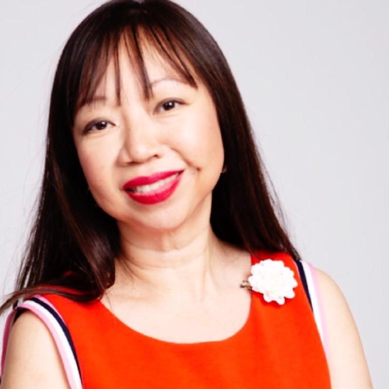 Joy Chan