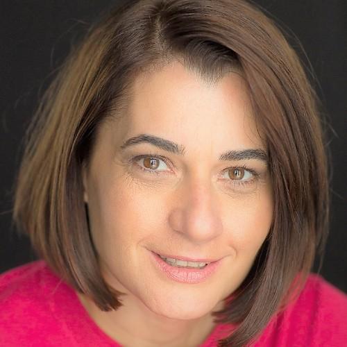 Monica Aliman
